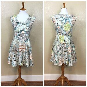 Chelsea & Violet Dresses & Skirts - Chelsea & Violet Fit & Flare Dress