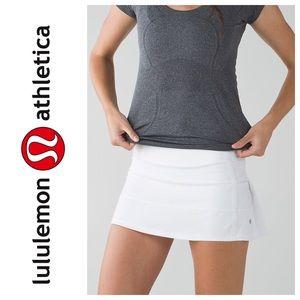lululemon athletica Dresses & Skirts - Lululemon Run:Speed Skirt