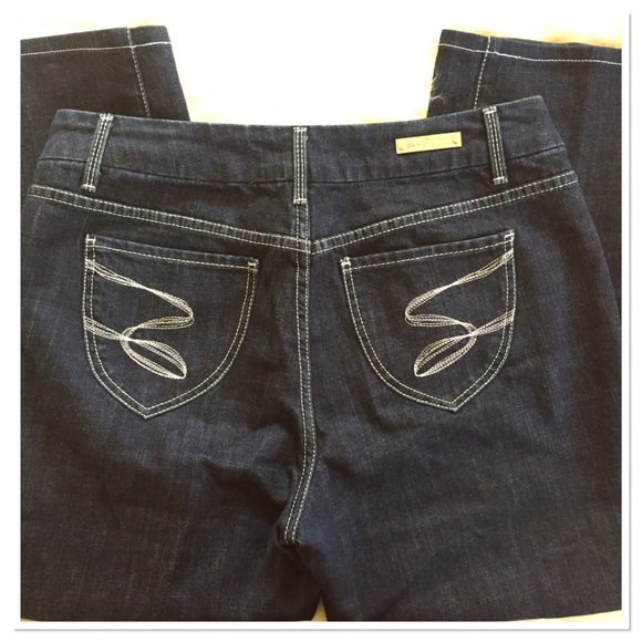 89% off Seven7 Denim - Seven Premium Plus size jeans NWOT from ...