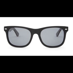 DIFF Eyewear Accessories - DIFF Eyewear -Kota-Black/Grey POLARIZED