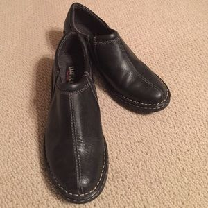 Eastland Shoes - Black Eastland shoes