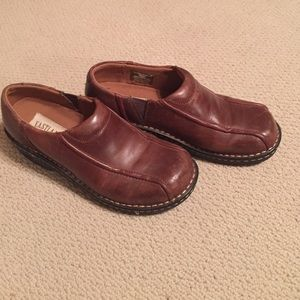 Eastland Shoes - Brown leather Eastland loafers