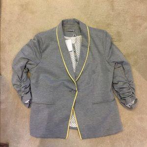 Olivia Moon Jackets & Blazers - NWT olivia moon blazer