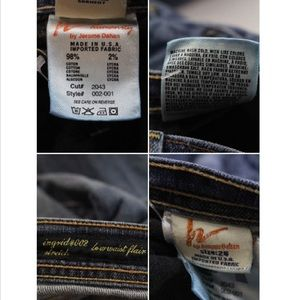 Citizens of Humanity Jeans - CITIZENS OF HUMANITY  DISTRESSED JEANS SIZE 26