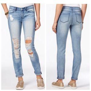 Rewash Denim - 🌷BDAY SALE🌷Vintage Royal Blue Rewash Jeans NWT