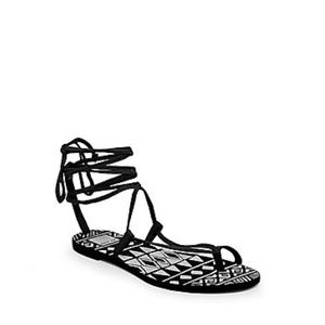 Dolce Vita Shoes - NWT Dolce Vita black sandals