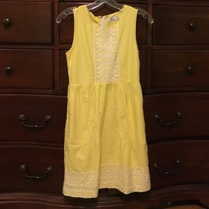 Embroidered dress for girls from Vineyard Vines