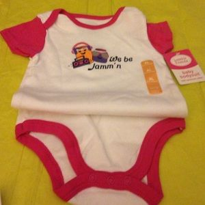 Luvable Friends Other - Baby bodysuit