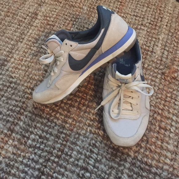 JCrew Nike vintage air Pegasus '83