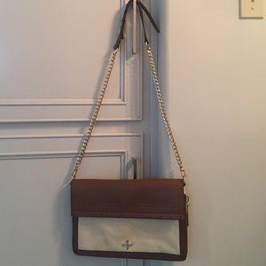Pour la Victoire Handbags - Pour la victoire chainlink crossbody bag