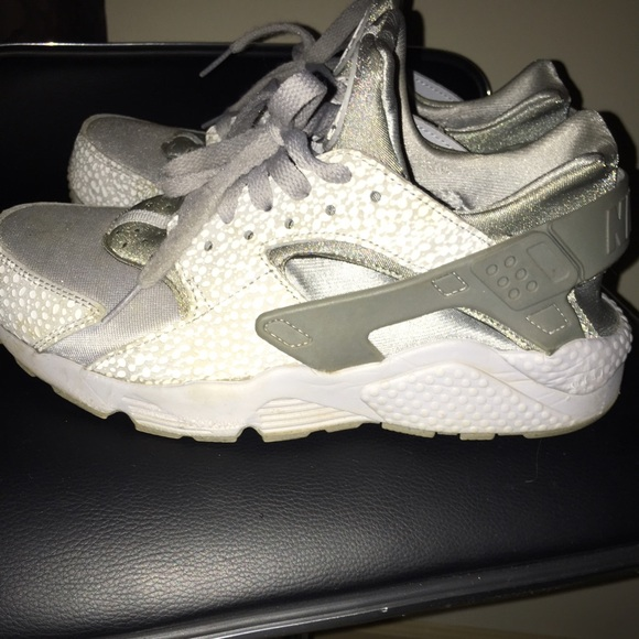 002a14ff7826 Nike Custom ID - Air Huarache Run Ultra. M 57efc0f08f0fc456860024ca. Other Shoes  you ...
