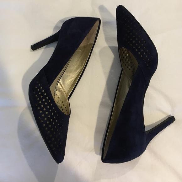 ac7fe20db Audrey Brooke Shoes - Audrey Brooke Sloane Pump