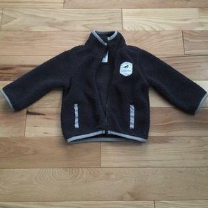 Carter's Other - Carters fleece jacket 6 months