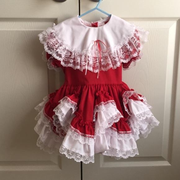 626c2a36168d5 ... Original Southern Belle Dress. Lid'l Dolly's Other - HOLD. Lid'l Dolly's  Original ...