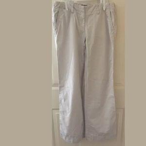 Jcrew trousers city fit 0 short