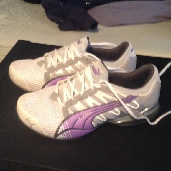 5dee05ddb7e094 Puma Shoes - Puma Eco Ortholite running shoes
