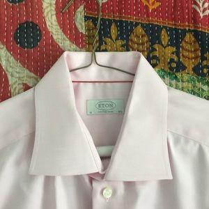 Eton Other - Perfect pink ETON button down.