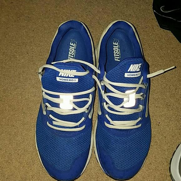 46a024c00c0 Nike Vomero 6 Mens Size 9.5
