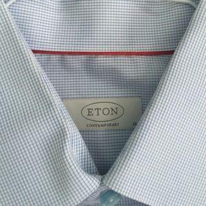 Eton Other - Light blue ETON!
