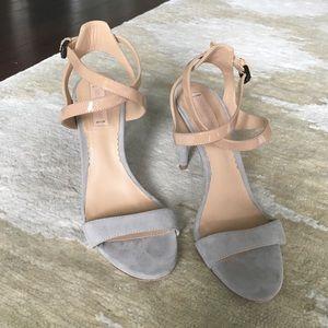 Reed Krakoff Shoes - Reed Krakoff ankle harness sandal