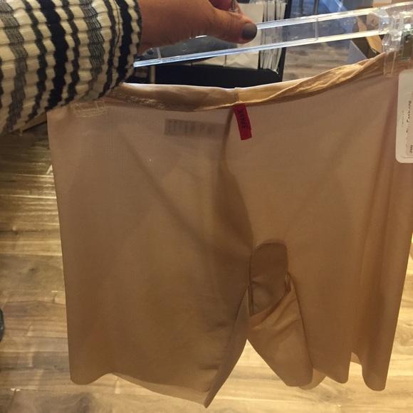bbb79e9243 SPANX Intimates & Sleepwear   Skinny Britches Shorts Xl   Poshmark