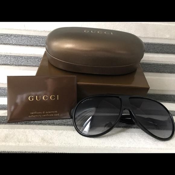 f8b83be8bc8 Gucci Accessories | Brand New Sunglasses In Box | Poshmark
