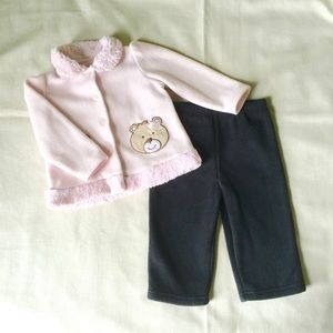 Other - Set of Girls Warm Clothes for Fall / Winter