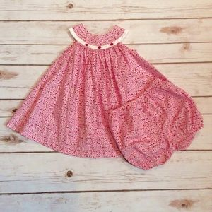 Sweet Heart Rose Other - Sweet Heart Rose Girls Infant Dress Size 12 Months