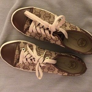 Michael Kors Sneakers SALE