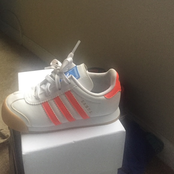 40% off Adidas Other - Unisex toddler sneakers size 8 from ...