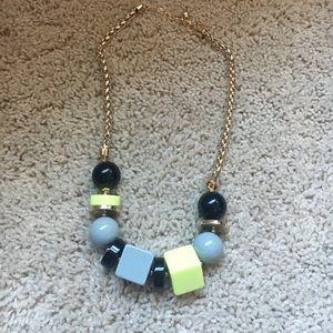 Kate Spade chunky necklace