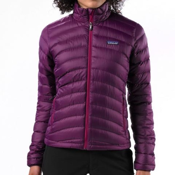 48% off Patagonia Jackets & Blazers - Patagonia Down Sweater ...