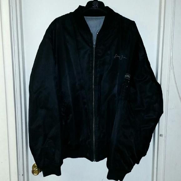 7e6069ccf Men's Sean John reversible bomber jacket
