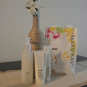 Mary Kay Satinhands Pampering Gift Set