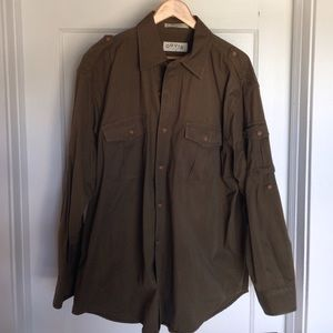 Orvis Other - New Orvis fly fishing Shirt XL