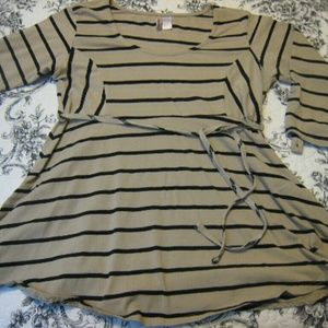Oh! Mamma Tops - Sale $6 Maternity Top