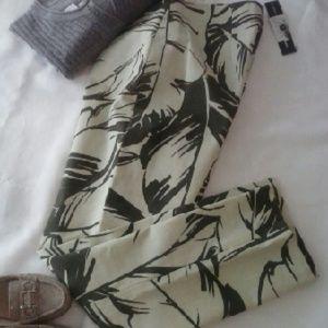 Linda Allard Ellen Trasy Pants - Olive  Pants New
