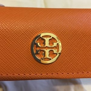 Tory Burch Accessories - Authentic Tory Burch Sunglasses Case