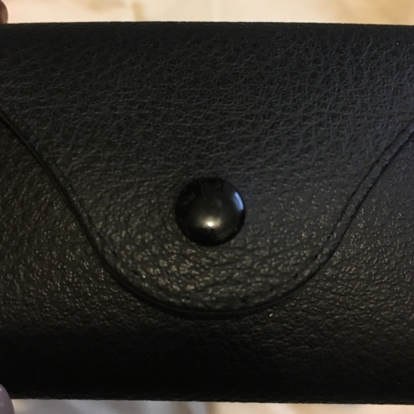 Ray-Ban Accessories - Authentic Ray-Ban Glasses Sunglasses Case