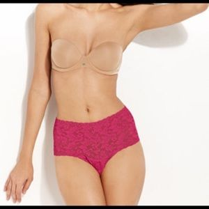 Hanky Panky Other - Hanky Panky Retro Lace Thong NWT