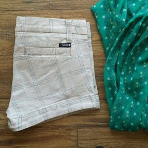 Hurley Womens Shorts