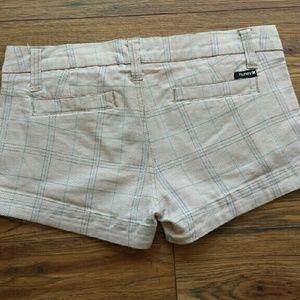 Hurley Shorts - Hurley Womens Shorts