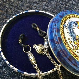 brighton brighton eyeglass necklace from amelia s closet