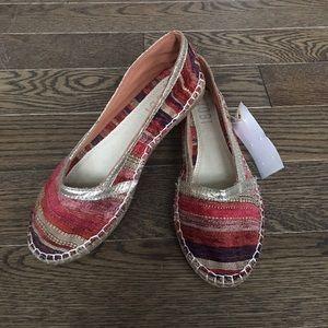 Tobi Shoes - Tobi Espadrilles