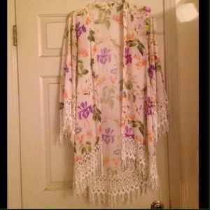 Show Me Your MuMu Tops - 💥30% off bundles💥 SMYM Kimono