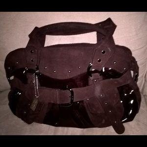 Handbags - Duca Di Matiste Leather Handbag