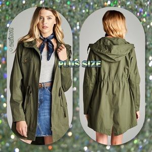Glam Squad 2 You Jackets & Blazers - ‼️🆑PLUS LOWEST ABSOLUTELY NO OFFERS‼️