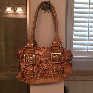 Kathy Van Zeeland Handbags - Kathy Van Zeeland purse