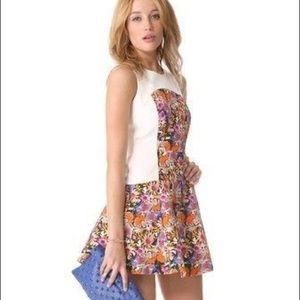 Tibi Potpurri dress size 0