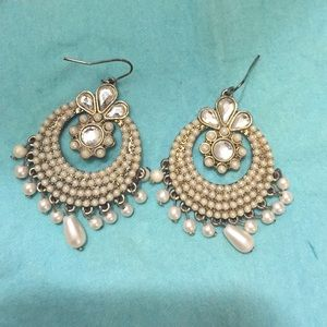 accessorize Jewelry - Gorgeous chandelier earrings